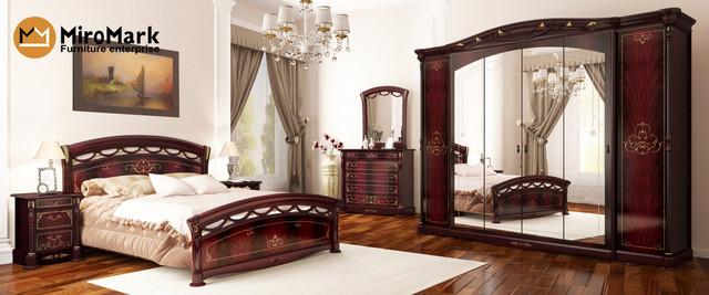 купить спальню Роселла