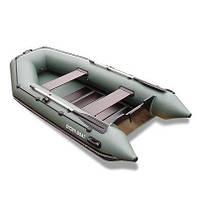 Човни надувні Спорт-Бот (Sport-Boat) моторні. Серія Діскавері (Discovery)