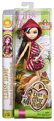 Кукла Ever After High Сериз Худ Зачарованный пикник  Cerise Hood Enchanted Picnic