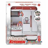 Кукольная кухня Современная -4 Qun Feng Toys 26215