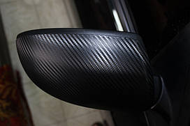 Пленка карбон 3D Orajet Premium Black
