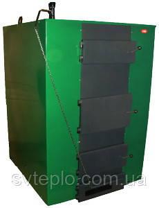 Твердотопливный котел Огонек КОТВ-80  80 кВт
