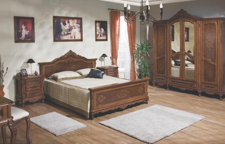 Кровать 900 Cleopatra Simex