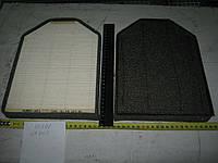 Фильтр салона AUDI A8 (К-Т 2 ШТ.) Knecht LA51/S