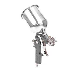 Фарборозпилювач пневматичний HP Intertool PT-0205 | краскораспылитель пневматический