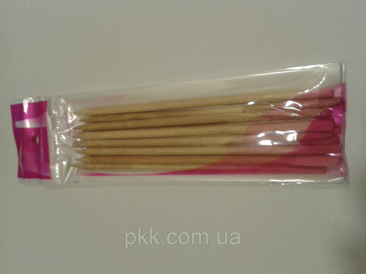 Деревяні палочки Rb Fashion(12шт)