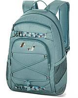 Городской рюкзак Dakine Girls Grom 13L mineral blue (610934861778)