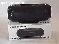 Bluetooth MP3 колонка SPS Q610, фото 1