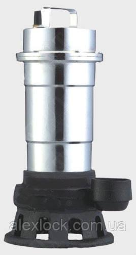 Дренажно-фекальный насос Euroaqua WQS 2-2,5