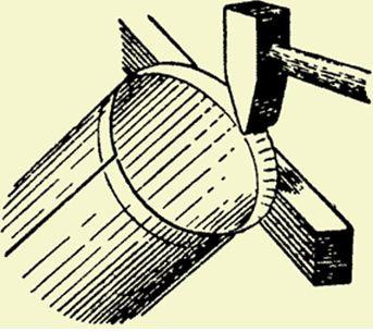 Как сделать трубу из жести: как согнуть жестяную трубу