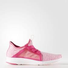 Кроссовки женские Adidas Edge Luxe W BA8299