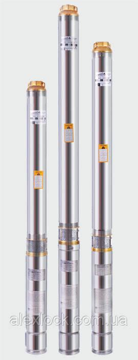 Глибинний насос для свердловин Euroaqua 75QJD1 30-0,75