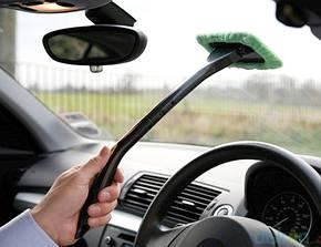 Щетка для чистки стекол в авто Виндшилд Вандер (Windshield Wonder), фото 2