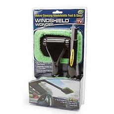 Щетка для чистки стекол в авто Виндшилд Вандер (Windshield Wonder), фото 3