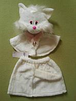 Детский Карнавальный костюм Кошка
