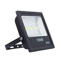 Прожектор светодиодный Bellson LED 150W 4000К SLIM