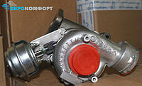 Турбокомпрессор Audi A4 / Audi A6 / Skoda Superb / 1.9 TDI