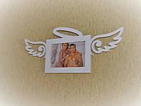 Рамка Ангел