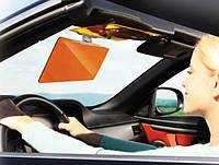 Антибликовый козырек для автомобиля Vision Viser, фото 1