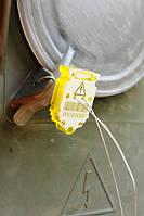Пломба пластиковая для счетчиков и приборов СИЛТЭК, 1.98 грн. Оптом и в розницу