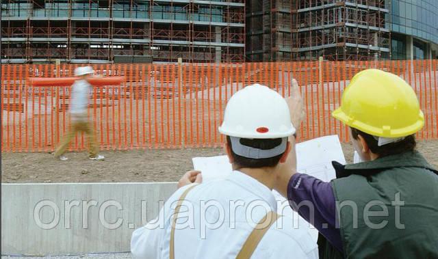Строительные сетки для ограждения, фото 2