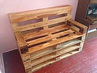 Мебель из поддонов Чернигве