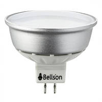 Лампа LED Bellson Spot GU5.3 3W 2700 (BL-GU5.3/3W-230/27-MR16)