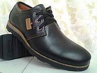 Стильные осенние туфли Madoks