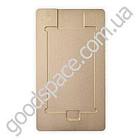 Металлическая рамка для снятия поляризационной пленки iPhone 6 (4.7), 6 Plus (5.5)