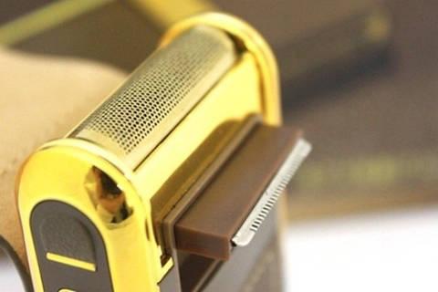 Аккумуляторная бритва триммер Boteng Rsсw-v1