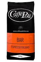 Кофе в Зернах Caffe Poli Bar, 1 кг