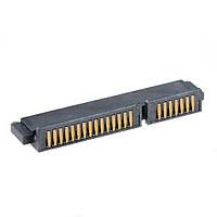 Адаптер коннектор HDD DELL E6220 E6230 E6420 M11X