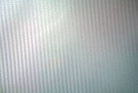 Пленка под карбон 3D Orajet White