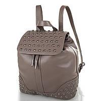 Женский дизайнерский кожаный рюкзак Gala Gurianoff (Гала Гурьянов)