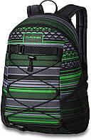 Городской рюкзак Dakine Wonder 15L verde (610934903461)