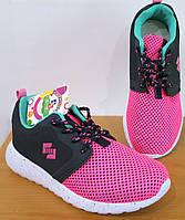 Детские кроссовки на девочку Jong Golf