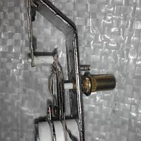 Термореле KST-811 для утюга (250 V 10A)