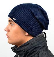 Мужская вязаная шапка Nord Колпак