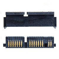Адаптер коннектор HDD HP EliteBook 2540p