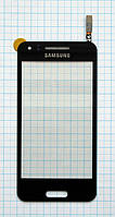 Тачскрин сенсорное стекло для Samsung i8530 Galaxy Beam black
