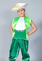Детский карнавальный костюм гриб подберезовик  - прокат Киев, Троещина