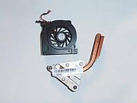 Кулер, радиаторы (2шт) Dell Latitude D610