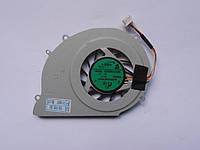 Кулер (вентилятор) TOSHIBA SATELLITE T130, T131, T132, T135