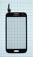 Тачскрин сенсорное стекло для Samsung i8550/i8552 Galaxy Win(Duos) brown/coffe