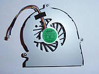 Вентилятор Lenovo IdeaPad Y560, Y560A, Y560P