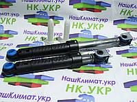 Амортизатор оригинальный для стиральных машин Ariston 120N C00055039 (4 усика) 055039