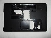 Низ корпуса (bottom) HP G62