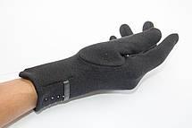 Женские перчатки стрейчевые  БОЛЬШИЕ, фото 2