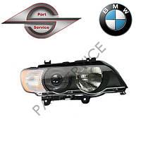 Фара BMW БМВ x5 e53