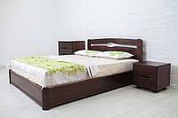 Двуспальная кровать Нова с механизмом